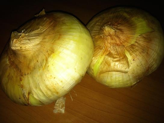 Cipolle di Giarratana